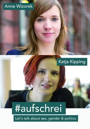 #Aufschrei in Regensburg – Veranstaltung mit Katja Kipping und Anne Wizorek am 17.04.2014